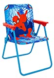 Best Chairs Incs - Spider-Man Adventures Patio Chair Review