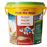 Sera Pond Mix Royal 10 L