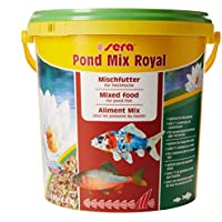 Sera Pond Mix Royal 10 L