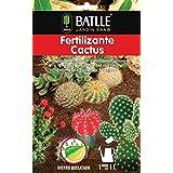Semillas Batlle 710600BOLS Fertilizante Cactus, para 1 L