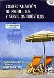 Comercialización de productos y servicios turísticos (Hostelería y turismo)