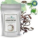 Entkoffeinierter Schwarzer Tee Assam TGFOP1 (250 Gramm)
