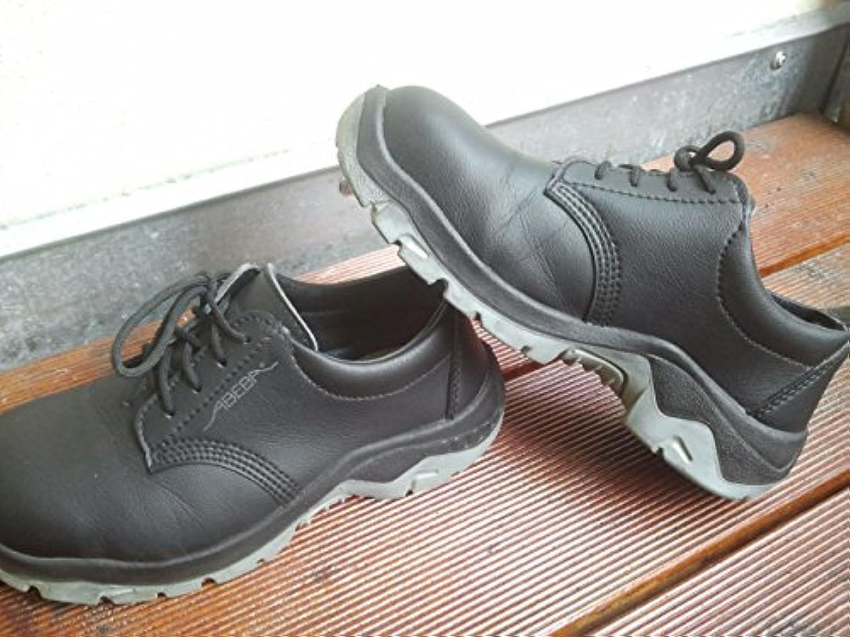 Sicherheitsschuhe Küchenschuhe schwarz ABEBA 2136  Billig und erschwinglich Im Verkauf