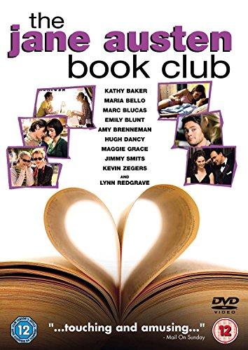 Preisvergleich Produktbild The Jane Austen Book Club [UK Import]