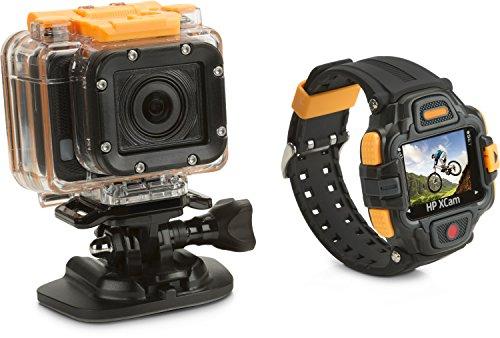 HP ac300w J4N17AA Aktion Kamera (16 Megapixel,