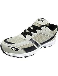 Port Men's Tazon Rubber Sole Cricket Shoes - B0784JYWHK