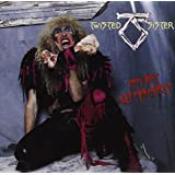 Stay Hungry by Twisted Sister (1990-05-03)