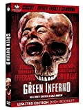 The Green Inferno (Edizione Limitata Uncut) (DVD)