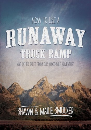 how-to-use-a-runaway-truck-ramp-english-edition