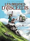 Les Brumes d'Asceltis Tome 5 - Orian
