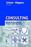 Consulting: Wissen für die Strategie-, Prozess- und IT-Beratung