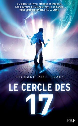 Le cercle des 17 - tome 01 (1)