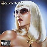 Songtexte von Gwen Stefani - The Sweet Escape
