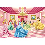 "Fototapete ""Princess Ballroom"" - 254 x 368 cm"