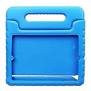 NOTE: Ce cas est pour le iPad 2/3/4 uniquement. Ne sera pas compatible avec toute autre tablette de modèle.