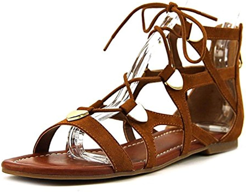 Guess G by Frauen Flache Sandalen 2018 Letztes Modell  Mode Schuhe Billig Online-Verkauf
