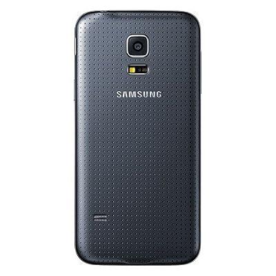 Samsung Galaxy S5 mini Smartphone (11,43 cm (4,5 Zoll) Touchscreen, 8 Megapixel-Kamera, 1,4-GHz-Quad-Core-Prozessor, Android 4.4)