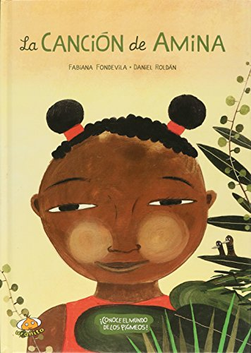 La Cancion de Amina por Fabiana Fondevila