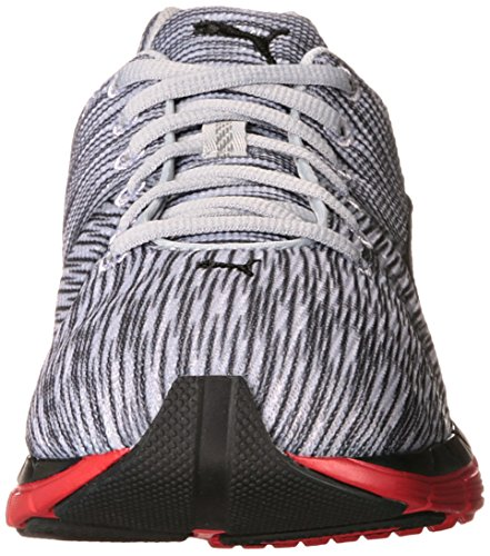 Chaussure Puma Bravoure Formation Grey Dawn / Turbulence / Black