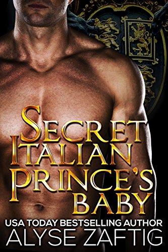 Secret Italian Prince's Baby