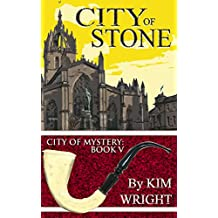 City of Stone (City of Mystery Book 5) (English Edition)
