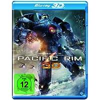 Pacific Rim 3-Disc Edition