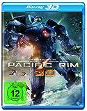 Pacific Rim 3-Disc Edition (+2D & 3D Blu-ray) [Blu-ray]