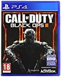 Call Of Duty Black OPS III - Standard Edition [Importación Italiana]