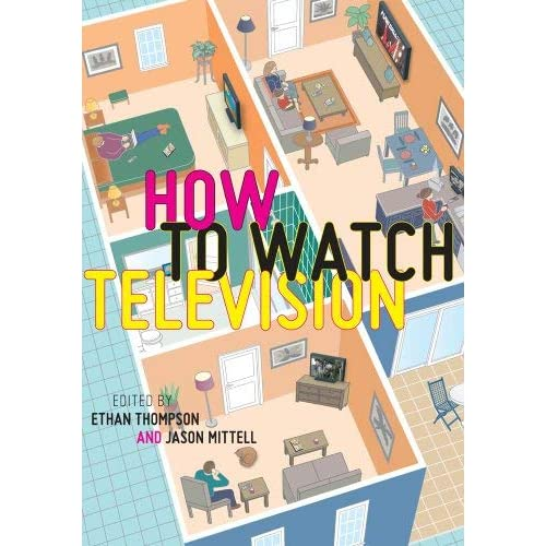 [How To Watch Television] [By: x] [September, 2013]