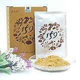 Oyamihin Reines natürliches Oafmeal Getreide-Mahlzeit-Pulver-Nahrung-Trockenfutter-Mahlzeit-Ersatz-Puder Health Care Vegetarian Meal Powder - Silver