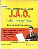 BSNL J.A.O (Junior account officer) Guide