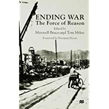 Ending War: The Force of Reason