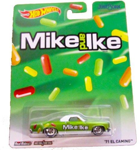 hot-wheels-real-riders-mike-and-ike-71-el-camino