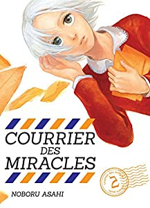 Courrier des Miracles Edition simple Tome 2