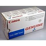 Canon CLC 920 (1427 A 002) - original - Toner cyan - 4.600 Seiten