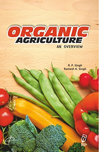 Organic Agriculture: An Overview [Paperback] [Jan 01, 2017] Singh, R P & Ramesh K Singh par R P & Ramesh K Singh Singh