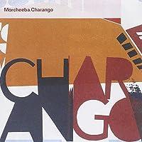 MORCHEEBA Charango (2002 German 12-track CD picture sleeve)
