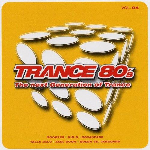 Polystar (Universal) Trance 80's Vol.4