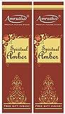 Amrutha Aromatics Spiritual Amber Incens...