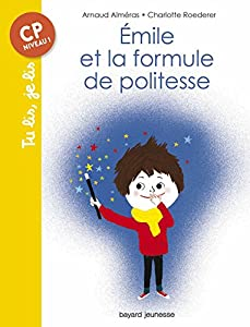 """Afficher """"Emile et la formule de politesse"""""""