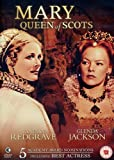 Mary Queen Of Scots [DVD] [1971] [Reino Unido]