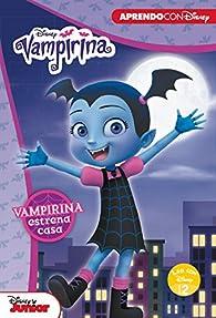 Vampirina estrena casa par  Disney
