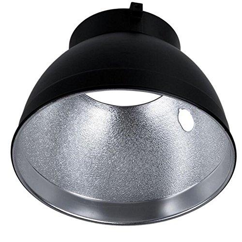Galleria fotografica Yunchenghe Godox AD-R6 169mm Circa 7 Standard Bowens Mount Riflettore per Studio Flash Luce stroboscopica AD600B AD600BM Studio Standard Reflector