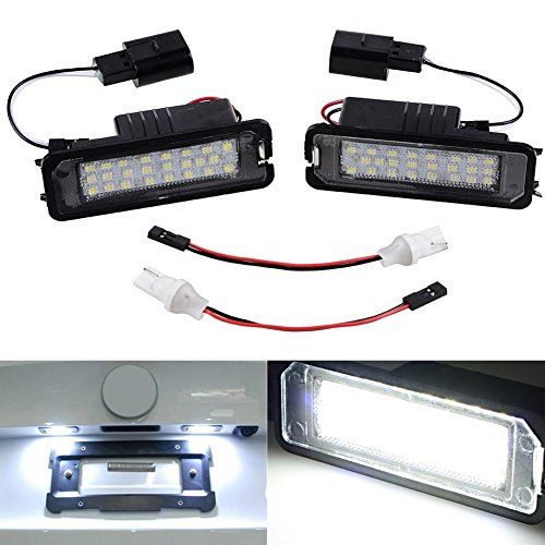 inlink-2-pack-24-smd-error-free-3528-led-direct-replacement-license-plate-light-for-golfpolovolkswag