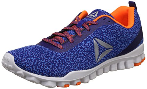 Reebok Men's Harmony Multicolor Running Shoes - 9 UK/India (43 EU)(10 US)(CN4132)