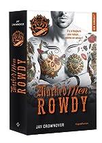 Marked Men Saison 5 Rowdy de Jay Crownover