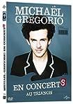 Micha�l Gregorio - En concerts