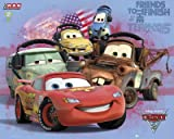 Poster CARS 2 - group - preiswertes Plakat, XXL Wandposter im Format 50 x 40 cm