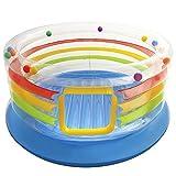 Jump-O-Lene Transparent Ring Bouncer #48264 by Intex