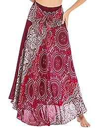 a3fbe91e2a4e Suchergebnis auf Amazon.de für: Hippie - Röcke / Damen: Bekleidung